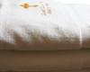 Embroidered Baptismal Towel (Bath Size): English