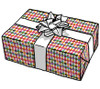 Premium Gift Wrap Paper: Russian Matryoshkas