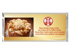 St. Sava Slava Celebration Candy Bar Wrappers- Sold in Sets of 50