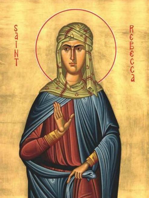 Righteous Rebecca Icon- Icon II