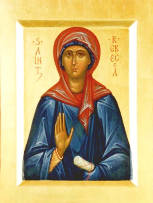 Righteous Rebecca Icon