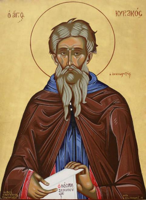 St. Kyriakos Icon