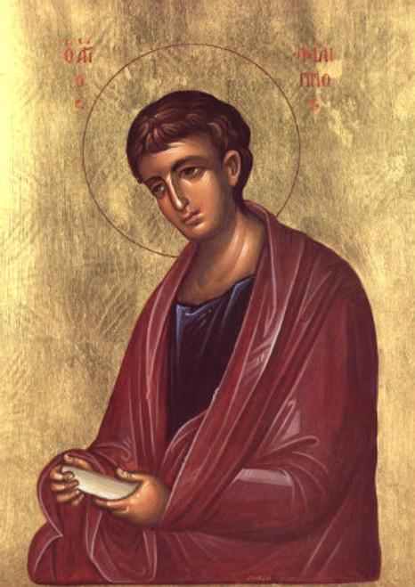 St. Apostle Philip Icon