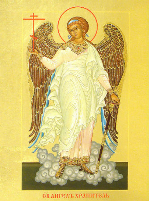 Guardian Angel Icon- Icon II