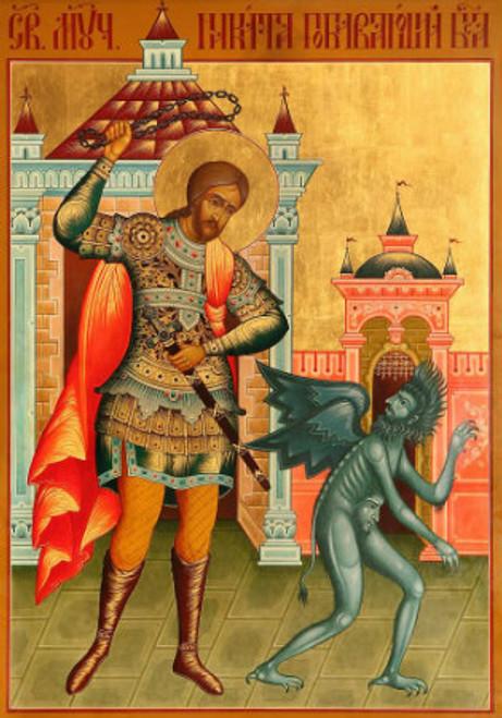 St. Nicetas (Nikita)