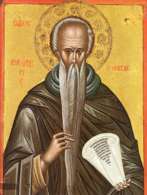 St. Efthemios Icon