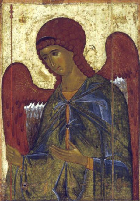 Archangel Gabriel Icon- Icon II