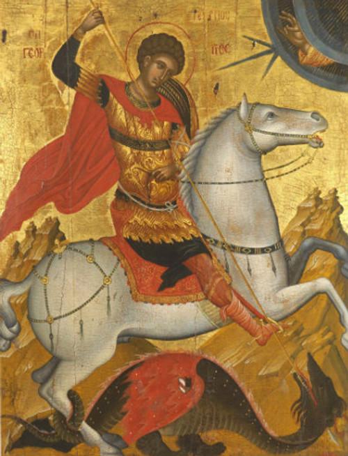 St. George Icon