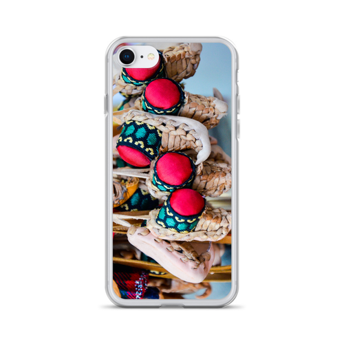 Opanke Mobile Phone Case for iPhone or Samsung