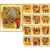 Great Feasts of the Orthodox Church Icon Set - 13 XL Icons