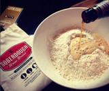 Soberdough-Cinnamon Swirl