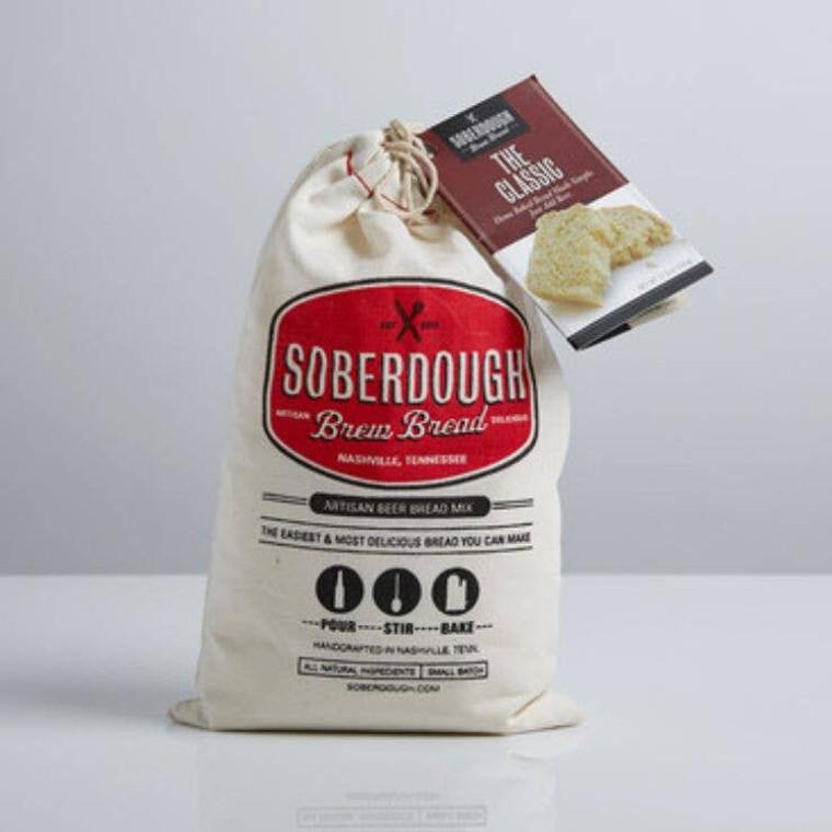 Soberdough-Classic