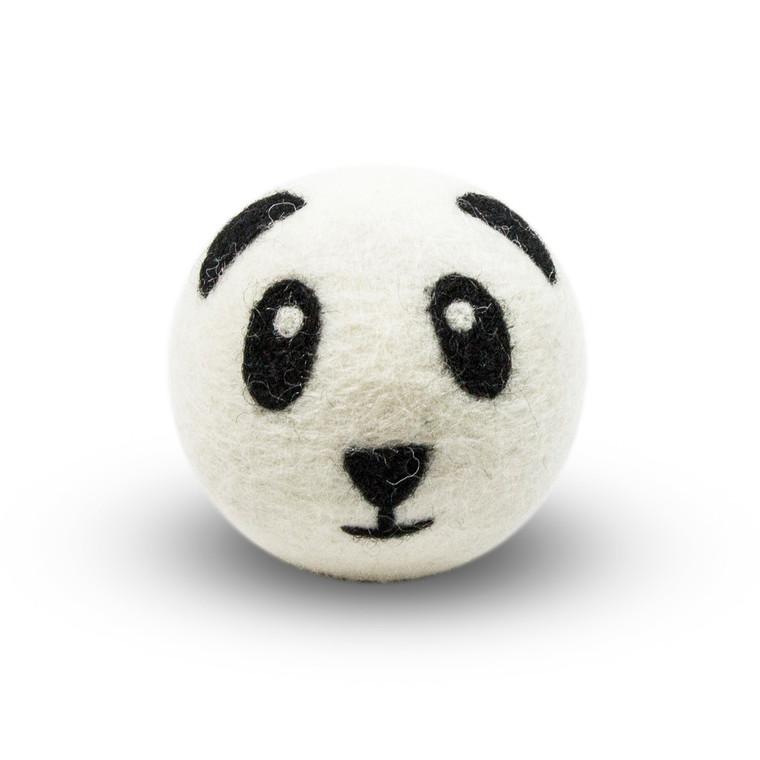 Dryer Ball-Panda