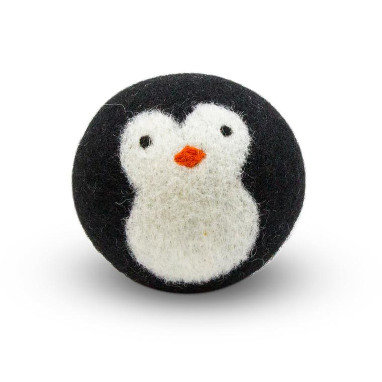 Dryer Ball-Penguin
