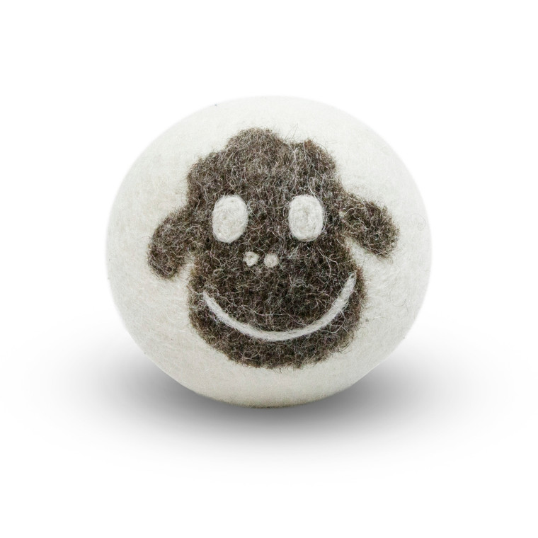 Dryer Ball-Baahhh Sheep