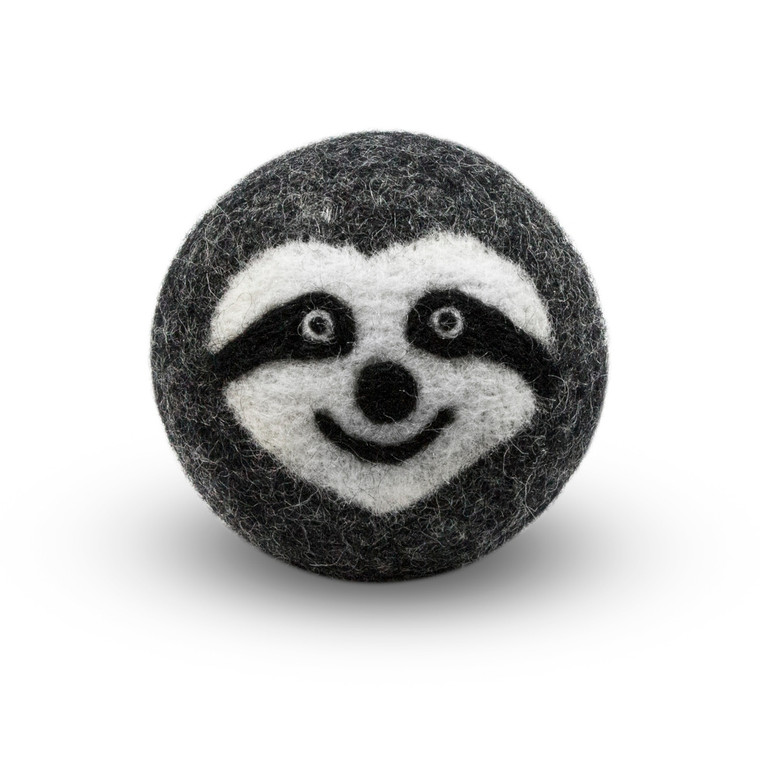 Dryer Ball-Sloth