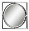 Kagami Contemporary Decorative Wall Mirrors