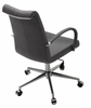 Tulip Arm Office Chair