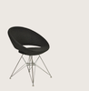 Crescent Tower Dining Chair