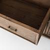Sierra Rustic Solid Reclaimed Wood Dressers