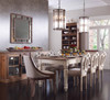 Beach Cottage Reclaimed Wood Kitchen Tables