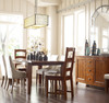 Coastal Dining Room Furniture Design
