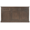 Lorraine 3 Door 3 Drawer Sideboard