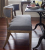 French Bistro Dining Room Table