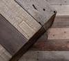 Angora Storm Reclaimed Wood Curio Cabinet