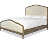 French Country 6 piece bedroom set furniture