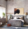 American Bison Large Wall Art, Bedroom Wall Art Picture