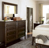 Proximity Solid Wood 9 Drawer Dresser sale