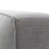 Gardiner Low Profile Upholstered Queen Platform Bed