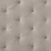 Isle Tufted Upholstered Coffee Ottoman