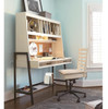 #MyRoom Modern Kids Study Desk with Drawers - White