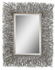 Uttermost Corbis Decorative Metal Mirror