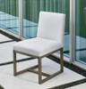 Universal Furniture MODERN CARTER SIDE CHAIR 642738