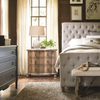 Universal Curated Franklin Street Bed - Queen, 572230B