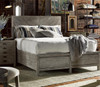 Universal Furniture Curated Biscayne Storage Panel Bed