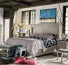 Universal Elan Mansion Panel Bed