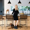 Architectural Digest,Claire Holt's West Hollywood Home Is a Shining Example of Modern Architecture.