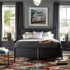 Universal Furniture Curated Langley Queen Bed 705250B