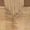 Russet Mahogany, Vintage Cotton,JLAN-121A, SHONA BENCH