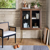 Antonia Cane Back Dining Chair