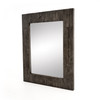 Caminito Reclaimed Wood Mirror