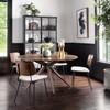 Hewitt Mid Century Modern Ply Dining Chair,CIMP-298-093