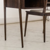 Tracey Boyd,Herringbone Desk with Chair 51""