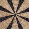 Milla Woven Sugar Palm Wall Hangings, Set Of 5