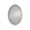 Graziano Oval Frameless Wall Mirror