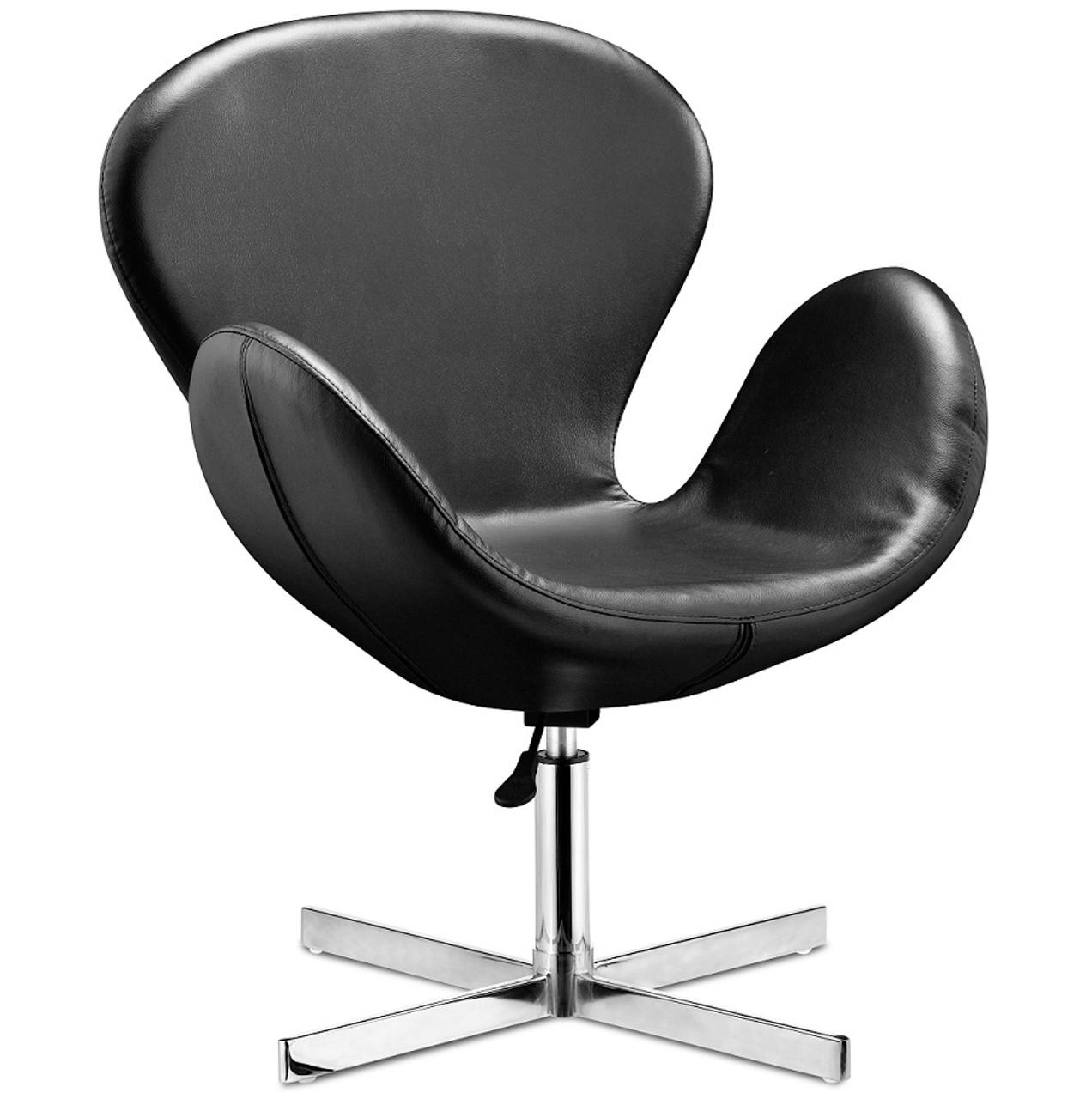Awe Inspiring Cobble Swan Swivel Chair Bralicious Painted Fabric Chair Ideas Braliciousco
